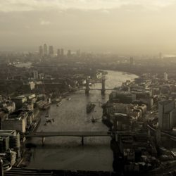 the shard London © chris martin / axiom